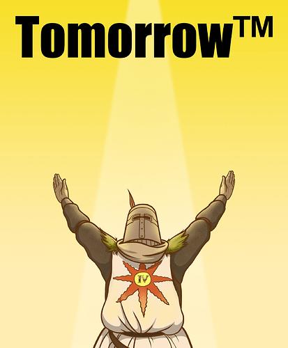 tomorrowTM