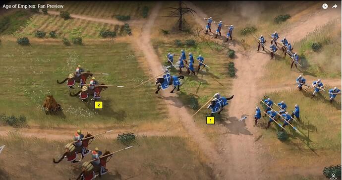NORMAN - Units 3 - Armor Evolve