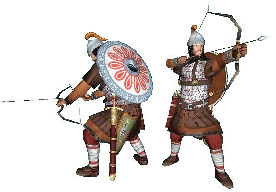 ByzantineArcheryMan