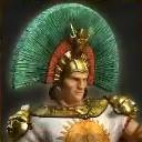 High Priest Inca