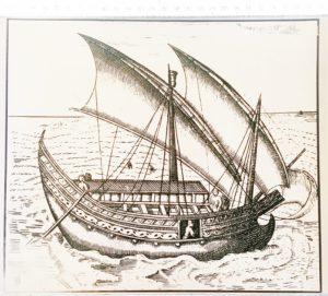 Image-3-Javanese-Jong-Account-of-voyage-of-Cornelius-de-Houtman-1595-97-1-300x271