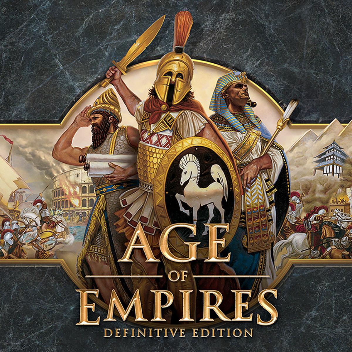 age of empires 3 lan