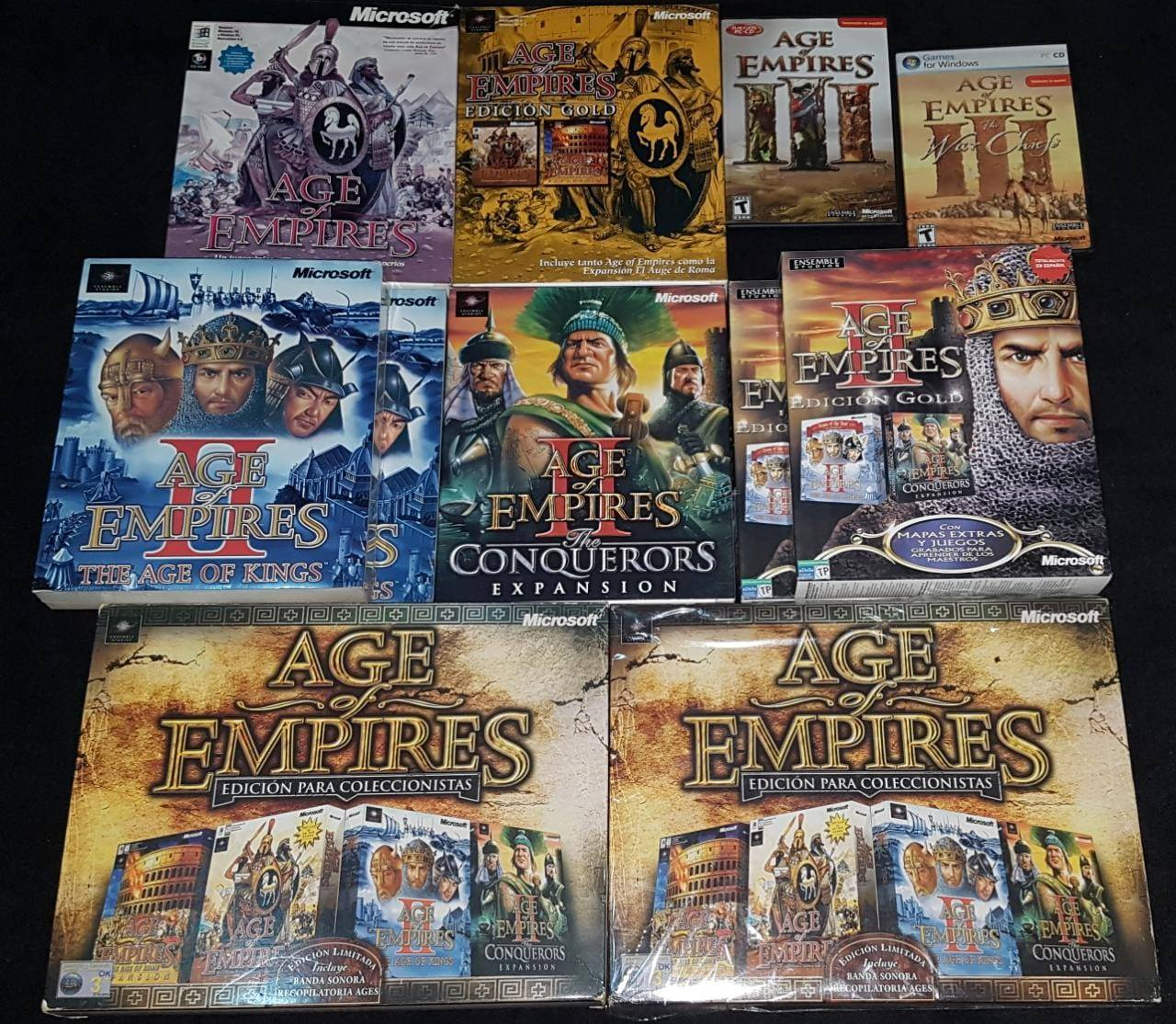 Game Code Giveaway - Age of Empires - Age of Empires Forum